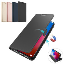 for Xiaomi Redmi K20 Pro Case PU Leather Flip Stand Wallet Cover Card Holders Protective Magnet Buckle K20 Redmi Y3 Case Coque стоимость