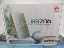 Маршрутизатор модем huawei B970b 3G umts hsdpa 7.2 Мбит Wi-Fi LAN МИФИ