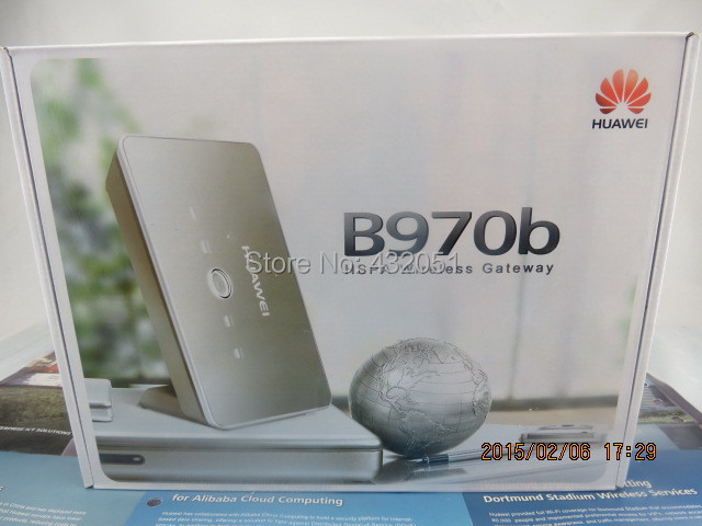 Router modem HUAWEI B970b 3G UMTS HSDPA 7.2Mbps WiFi LAN MiFi simcom 5360 module 3g modem bulk sms sending and receiving simcom 3g module support imei change