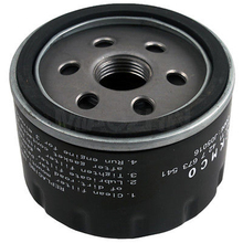 Motorcycle Oil Filter For Piaggio Scooter 400 X-Evo 400-X8 500-X10 500-X9 MP3 MIC / LT Sport RL Touring NEW