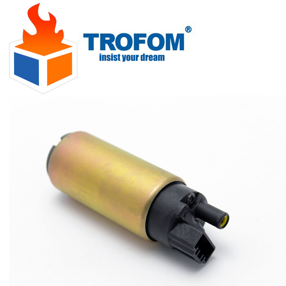 Fuel pump 12v 3 0bar 100l h for ford chrysler lincoln acura honda mazda subaru