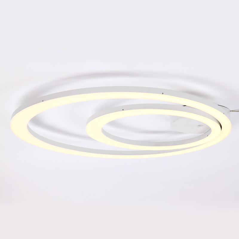 12W Led Ceiling Light Fixtures Modern Living Room Bedroom Kitchen Ceiling Lamp White Iron Acrylic Ring Decor Home Lighting 220V modern 20w led lamp bedroom living room stair kitchen ceiling light fixtures black white iron acrylic indoor home lighting 220v
