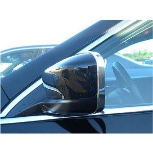 Image 2 - 5 メートルの車のクロームスタイリング装飾モールディングトリムストリップテープ自動diyボディバンパー保護ステッカー 6 ミリメートル 8 ミリメートル 10 ミリメートル 12 ミリメートル 15 ミリメートル 20 ミリメートル 30 ミリメートル
