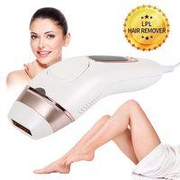 CHJ 200000 Flash IPL лазерный эпилятор Для женщин удаления волос бикини удаления волос на теле Depilador лазерный