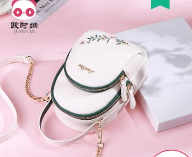 цена на Princess sweet lolita bag Summer fashion adorable handbag Korean version leisure satchel embroidery shoulder bag women 171874