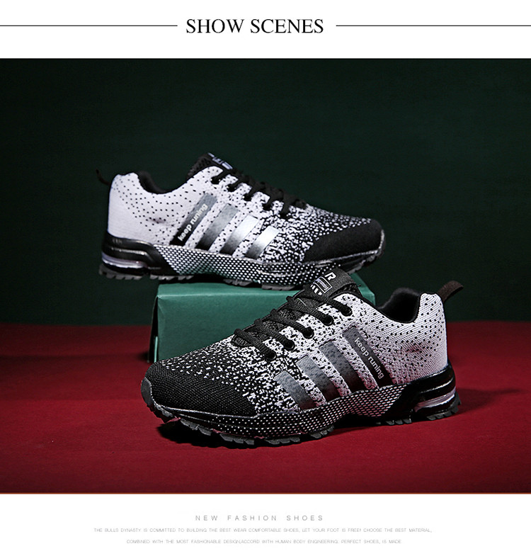 Brand sneakers 17 new summer cheap mens running shoes Men and Women's Breathable shoe max Outdoor Sports Shoes Plus size 45 46 12