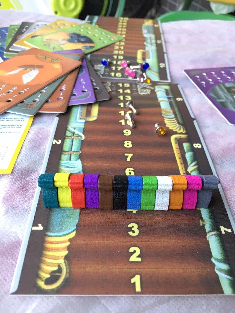 Карточная игра аксессуары