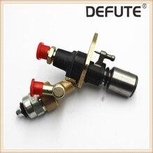 186 186F 186FA топливный насос масляный насос Соленоидный клапан дизельный двигатель генератор 186FA топливный насос электрический клапан