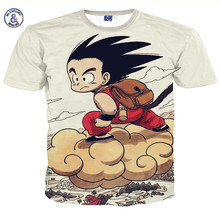 Men's Dragon Ball T shirt