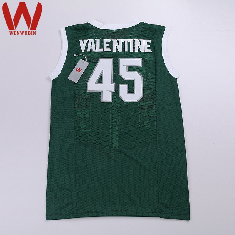 132e812987d4 ... High Quality College Basketball Jersey Promotion-Shop for High ... nike  michigan state spartans denzel valentine 45 ...
