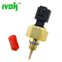Sale Oil Pressure Temperature Sensor Switch PRS 4921477 3417189 Fits For Cummins QSM 11L ISM Engine