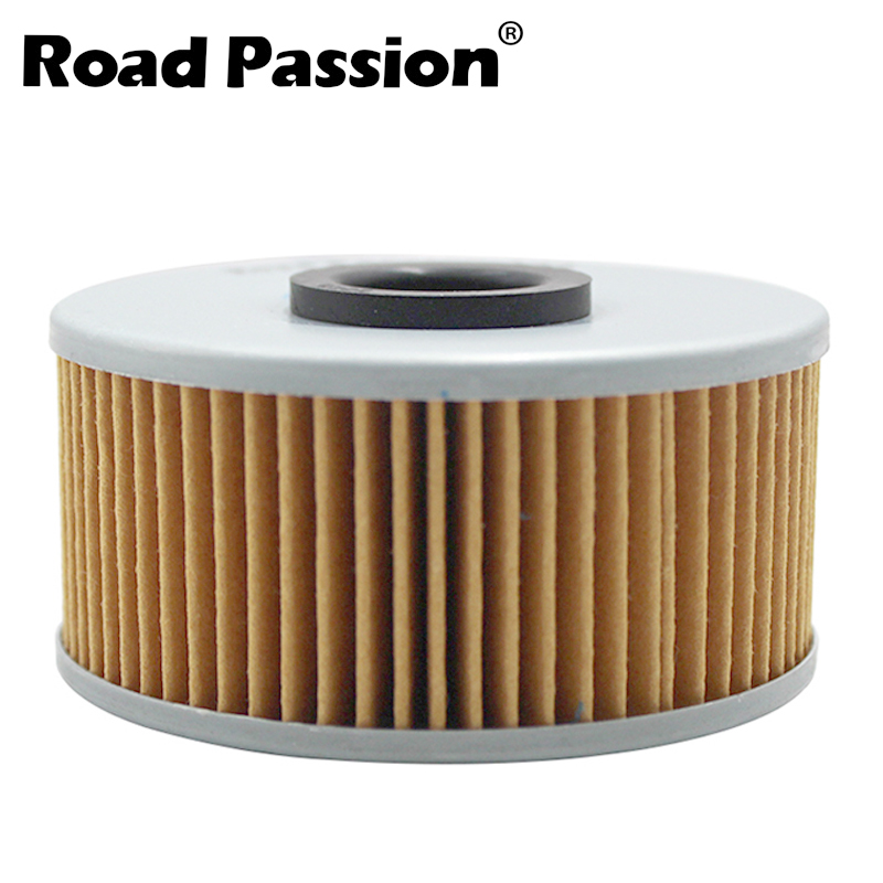 Road Passion Motorcycle Oil Filter grid For YAMAHA XJ600 XJ 600 FZ400 FZR600 FZR400 XJ650 XS250 XJ400 XJ750 XJ900 FZ700 FZ600 image