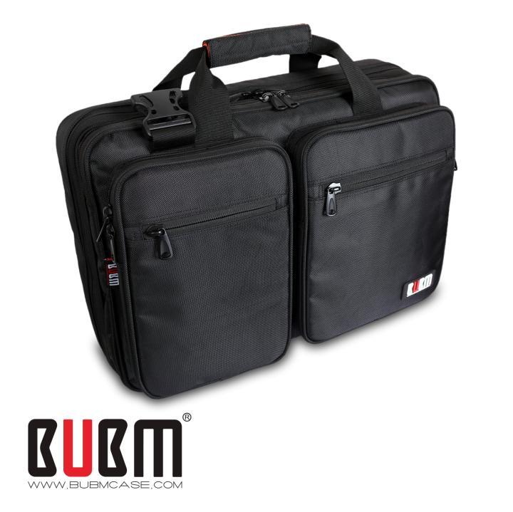 Bubm MIDI dj  Traktor s4 mk2 dj controller bag   digital kits backpack laptop computer bags   mens bags bubm traktor kontrol s8 protection bag gears portable bag dj controller bag gear case bag