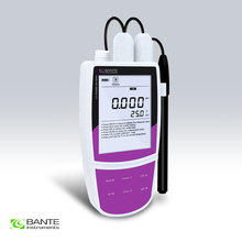 Genuine Brand Standard Portable Cyanide ion Meter Tester High Accuracy Quality