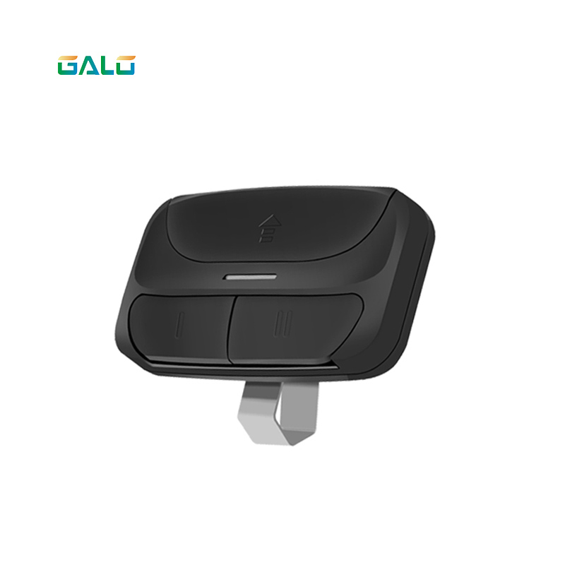 Replacement For GALO Swing Gate Opener/Sliding Gate Opener Garage Door Remote Opener Car Remote Control