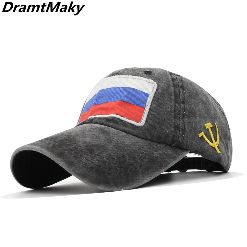6c70769d Detail Feedback Questions about Fashion Letter RUS Embroidery Men Women  Baseball Cap Summer Hat for Women Snapback Cap Wholesale Dad Hat bone gorra  trucker ...