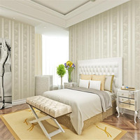 3D European Flower Wallpaper Desktop 3D Embossed Wallpaper Roll Luxury Modern Living Room Wallpaper Bedroom WallPaper