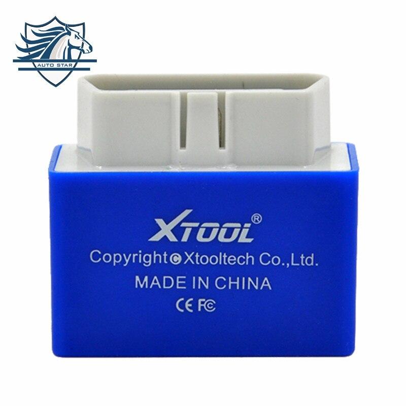 XTOOL iOBD2 MFi BT Diagnostica Legge di codice di difficoltà Per  VW AUDI SKODA SEAT Supporto Android e IOS Tramite Bluetooth Aggiornamento  Gratuito On-Line 3edff572644