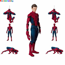 15 Collection Spider-Man Holland