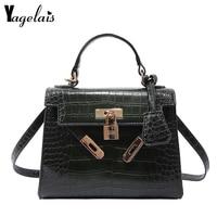 New 2018 Women Bag Luxury Messenger Bags Female Designer Leather Dress Handbags For Bussiness High Quality