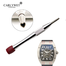 CARLYWET Wholesale High Quality 316L Stainless Steel Watch Repair Fix Small Tool For Richard Mille 5491 все цены
