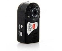 Night Vision Mini Hidden Q7 Camera 480P Wifi DV DVR Wireless IP Cam Brand New Mini Video Camcorder Recorder Infrared