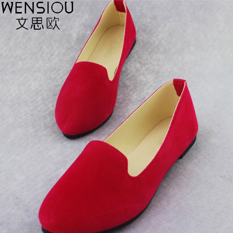 Summer Women Flats Casual Shoes Slip On Plus Size Woman Loafers Fashion Casual Shoes Moccasins Female Footwear Ladies Shoes DT55 flat shoes women pu leather women s loafers 2016 spring summer new ladies shoes flats womens mocassin plus size jan6
