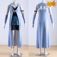 FINAL FANTASY Riona women cosplay costume