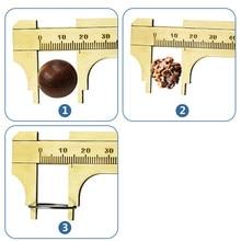 High Quality 100mm Alloy Caliper Micrometer Caliper Vernier Caliper Gauge Micrometer 100mm/4inch