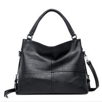 bags for women 2018 soft real leather bolsa feminina famous brands handbag 2 straps sac a main shoulder bag shopper ladies tote