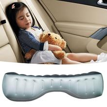 Car Air Mattress Gap Pad Car Back Seat Air Mattress Inflation Bed Travel Air Bed Inflatable Vehicle Durable Seat Cover fast shipping new flocking inflatable car bed car grey seat cover car air mattress travel bed inflatable mattress air bed