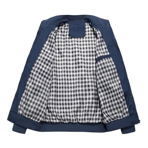 New 2019 Jacket Men Fashion Casual Loose  Mens Jacket Sportswear Bomber Jacket Mens jackets and Coats Plus Size Islamabad