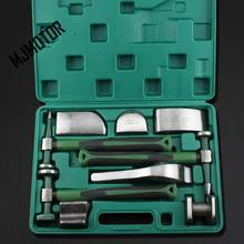 9 шт./комплект) набор инструментов из листового металла для большинства Авто ROEWE MG CHERY HAVAL BYD FAW SAIC детали двигателя