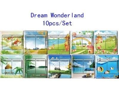 Dream Wonderland