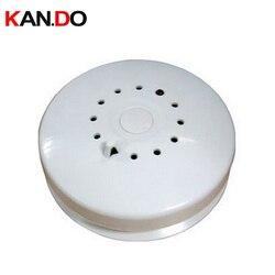 2688 2in jeden niezależny Alarm przeciwpożarowy + detektor dymu czujnik róg czujnik ciepła wykrywanie temperatury czujnik ciepła czujnik dymu
