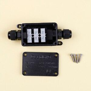 1pc Waterproof IP65 Junction B