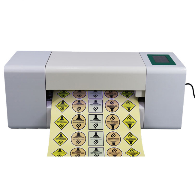 Us 1950 0 Buy China Cheap Vinyl Sticker Label Die Cutting Machine Prices In Printers From Computer Office On Aliexpress