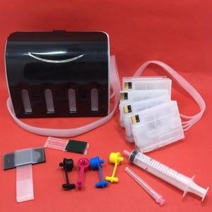 Image 3 - YOTAT (puce ARC) cartouche dencre CISS pour HP954 HP 954 HP 954XL pour HP OfficeJet Pro 8702 7720 7730 7740 8210 8218 8710 8720 8730