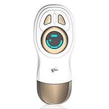 גודל נייד YKS ביתי נטענת שיער מכונת גילוח חשמלי אפילציה הנשית מכשיר הסרת שיער בגילוח נשים