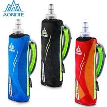AONIJIE Waterpoof Hand Held Sport Kettle Pack Outdoor Marathon Running Phone Bag For 5.5 inch Optional