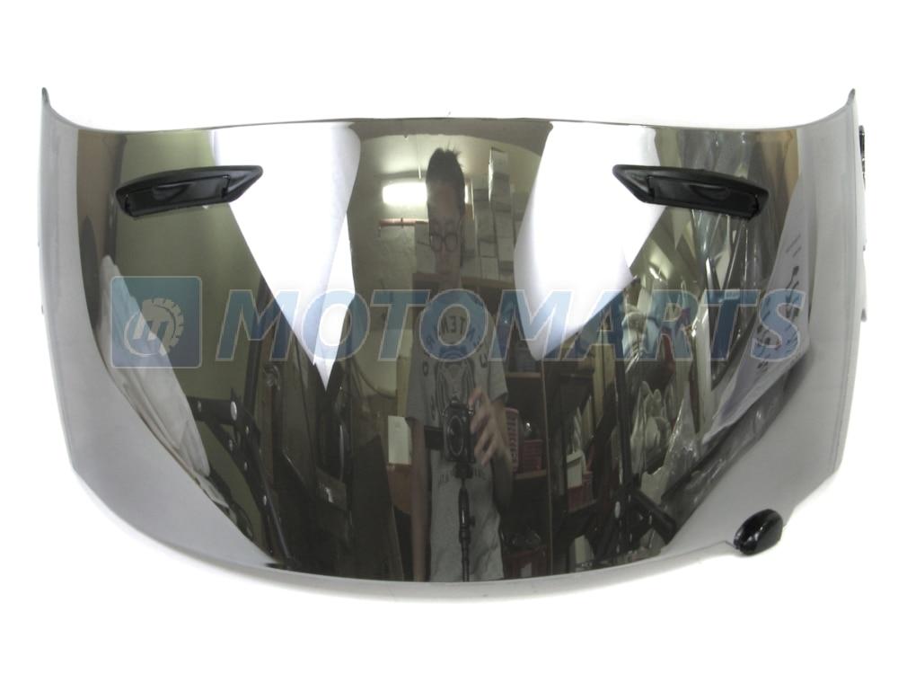 7 colors font b Helmet b font Visor for ARAI RR5 Quantum 2010 RX7 GP 09