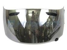 7 colores Del Casco de Visera para ARAI RR5 Cuántica 2010 + RX7-GP 09 Chaser-V 2011 +