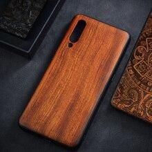 Резной чехол для Xiaomi Mi 9 SE по индивидуальному заказу, тонкий деревянный чехол бампер из ТПУ, чехлы для телефонов Xiaomi Mi 9 Se Xiaomi Mi9