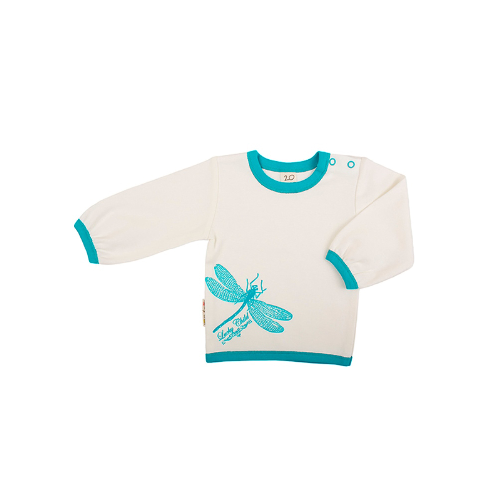 T Shirts Lucky Child for girls 14-12 (3M-18M) Top Baby T Shirt Kids Tops Children clothes 2017 brand new toddler infant child kids baby girls christmas long sleeve tops pants 2pcs santa sets adorable outfits 0 5t
