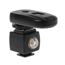 Беспроводной Горячий башмак вспышка SYK-3 пульт дистанционного управления Slave Trigger для Nikon Pentax