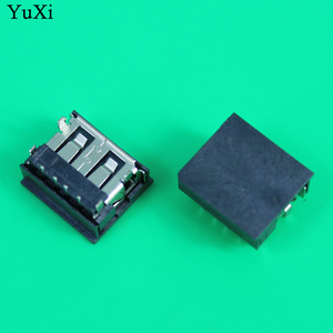 YuXi USB Port Jack For ACER ASPIRE 5517 5732Z 5734Z 4732 5516 5743Z 5532 5535 5920 6920 6930 2.0 USB Connector Plug(China)