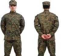 Men S Multicam Woodland Airsoft Hunting Uniform Tactical Wargame Sport Uniforms