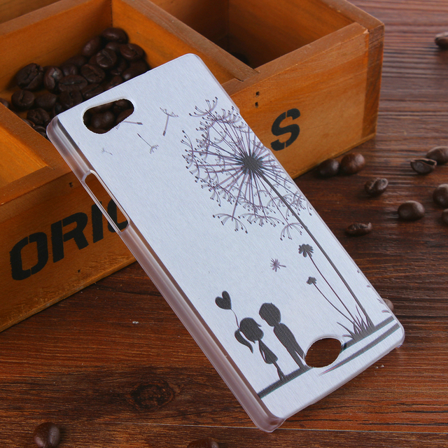 promo code 999c4 ac223 US $1.98 |Hot Sale Plastic Case for OPPO Neo 5 Back Cover For OPPO Neo 5  A31 A31T Lovers Dandelion Cartoon Pattern Mobile Phone Cases on ...