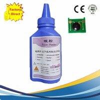Toner Refill Powder Kit + Chip For Samsung MLT D101S MLTD101 MLT D101S ML 2165W ML 2166W ML2161 ML2662G ML2165W Laser Printer