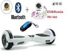 Self balancing scooter 2 wheel Smart balance electric scooter hoverboard skateboard giroskuter hover board penny board